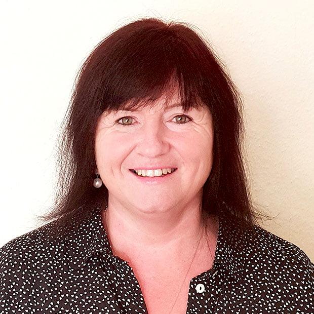 Karen Cowe