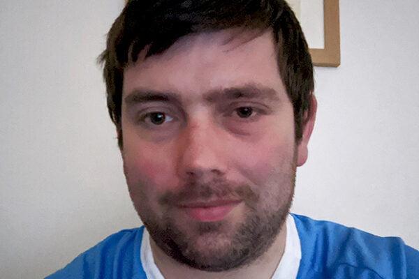 Ross Quinn