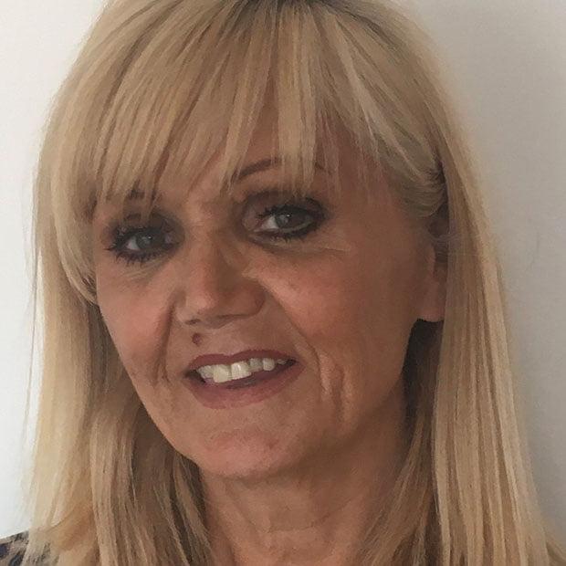 Yvonne Lees