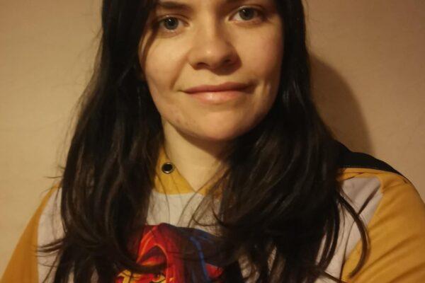 Hannah Nairn