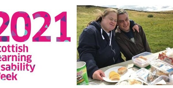 ELCAP relates to Scottish Learning Disability Week
